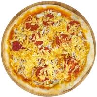 «Chicken Pizza»